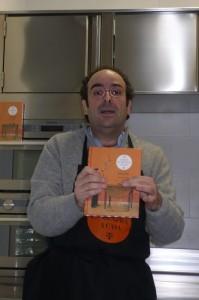 El periodista Salvador Garcia Arbós