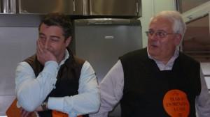 Joan Roca i Carles Ginès